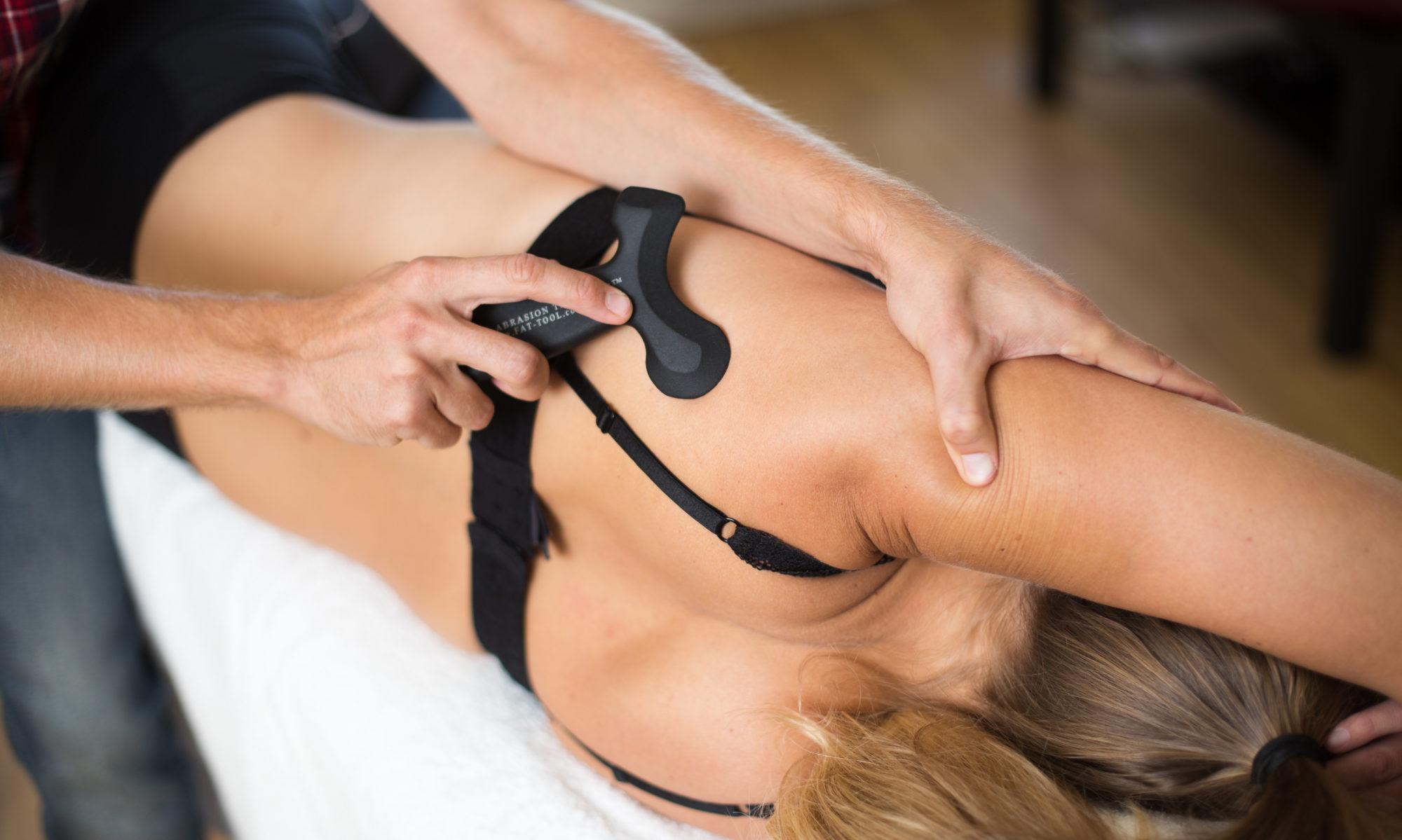 Massage Sollentuna